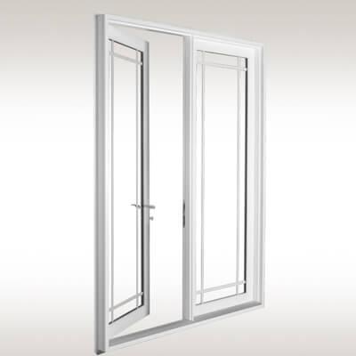Doors Lomax Windows